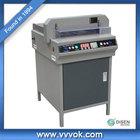 A4 a3 paper cutting machine price