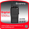 Digital portable analogue Motorola standard DMR UHF radio