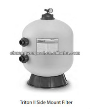 Fiberglass Sand Filter without Valves