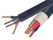 Low Voltage PVC Cable