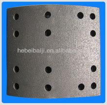 4515 brake lining kit, IL/66/67/3,asbesto free, 23K,FF