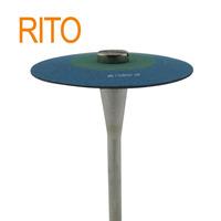 D1M Zirconia Polishing Discs / Zirconia Polishing Burs / Ceramic Polishing Discs - Rito Products