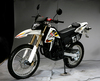 MIXED ROAD AND OFF ROAD 400CC MOTORCYCLE