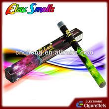 500 Puffs Smart E Hookah Elax Smell Hookah Wax Vaporizer Hookah Pen