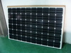 monocrystalline 250w solar panel solar power system