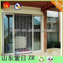 cheap pvc casement window