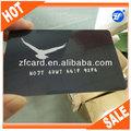 Pequeño plata estampado el número de la tarjeta inteligente/tk4100 fabricante