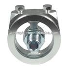 Mitsubishi, honda, ford, mazda, subaru, hyundai oil filter adapter for pressure and temperature gauges