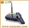 With tablet and TV mounting option android 4.2 quad core external tv box