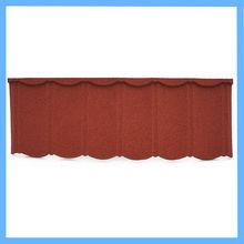 spanish synthetic resin monier villa roof tile