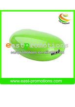 New colorful fashionable twinkle mango 5200mAh USB External Backup Battery