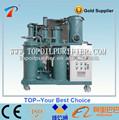 Nuevo diseño de purificador de aceite lubricante, aceite lubricante del motor dispositivo de filtrado, reciclaje de la energía y el ahorro