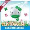 2014 fancy gel beads for air freshener quick deodorizing