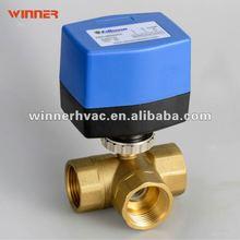 automatic water valve flow control, Automatic ball valve for pump, mini automatic water pump ball valve