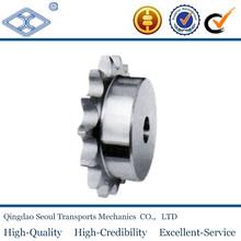 DIN /ISO 04b-1 sprocket 6X2.8MM