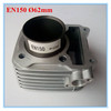 EN150 62mm 4 stroke engine parts motorcycle engine assembly