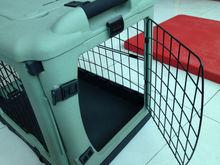 PLASTIC PET HOUSE/DOG CAT CAGE