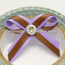 hair accessories ribbon bow ties for decoration