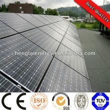 TUV IEC, MCS, CE, CEC, INMETRO, IDCOL, SONCAP Certified Solar Panel (10W-300W), [EU Antidumping Duty-Free]