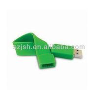 1gb 2gb 4gb 8gb 16gb wristband oem usb flash drive bulk cheap OEM usb bracelet
