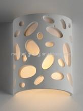 China zhongshan latest indoor saving power wall lamp