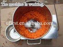 Hot selling vegetable grinder for dumpling machine