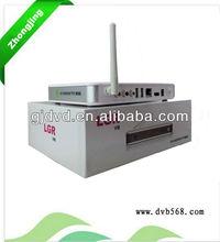hotel IPTV solution