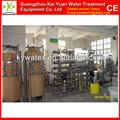 Kyedi- 1500 osmose inverse de l'eau ultra pure faisant la machine unité de distillation de l'eau