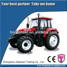 Famous Brand New Design holder tractor, 100HP,4 wheel