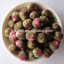 blooming tea ball flower tea ball jasmine flower tea balls