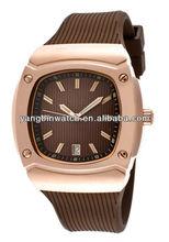 semi-precious stone watch