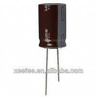 EEU-FC1V821 Aluminum electrolytic Capacitors 820UF 35V