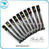 vaporizers wholesale cigar puffs,$1.5usd,material tube ,support 600-700 puffs accept paypal