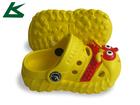 2014 summer eva sandal shoes for kids
