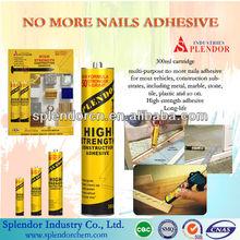 NO MORE NAILS glue for construction SP-1016