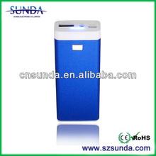 new products 2014 power bank 5000 mah power bank external battery