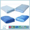 famosa marca na cooperação de boa qualidade antipilling 20 de tempos de lavar wamsutta acrílico manta térmica