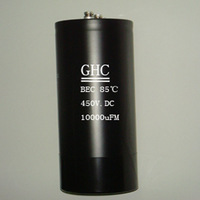 10000uf450v electrolytic capacitor