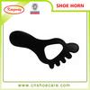 foot shape shoe horns