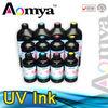 Fast drying Aomya top for Eposn UV inkjet ink for printing