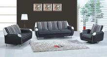 high quality fashionable leather sofa