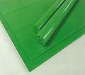 Verde Polyacetal ( POM Plastics ) Mitsuboshi BESTAL BST-G ( rapala iscas de pesca )