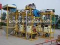 maíz harina de maíz máquina del molino de hecho en china