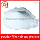 thermoplastic powder-hotmelt adhesive& hotmelt adhesive film