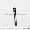 2014 hot sale cnc cutting tool end mill 3mm made in china