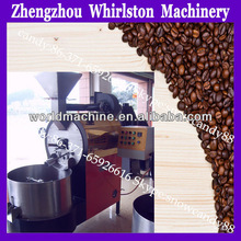 home and commercial use stainless steel coffee bean roasting machine