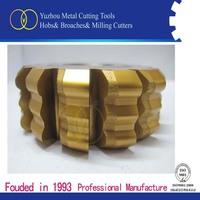 TIN coating module 2.75 Gang Cutter Manufacturer