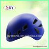 Safety spartan helmet /climbing helmet protect your head led light up climbing helmet