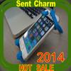 2014 new revolutionary product plastic cell phone holder for desk
