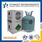 Refrigerant gas r134a of china
